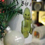 Trinkflasche: BigB aus Beckum wagt sich per Weihnachtsmarkt ganz offline an die Öffentlichkeit!