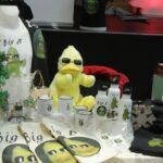 BigB in seinen Produkten: BigB aus Beckum wagt sich per Weihnachtsmarkt ganz offline an die Öffentlichkeit!