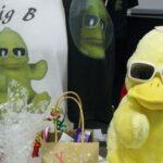 BigB präsentiert sich: BigB aus Beckum wagt sich per Weihnachtsmarkt ganz offline an die Öffentlichkeit!